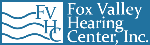 Fox Valley Hearing Center Logo